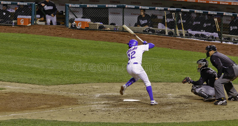 Download Baseball - Batter With Copy Space Editorial Stock Photo - Image of ballpark, field: 14728173