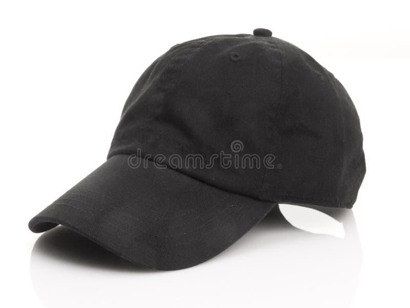 Download Baseball cap stock photo. Image of modern, twill, black - 11414418