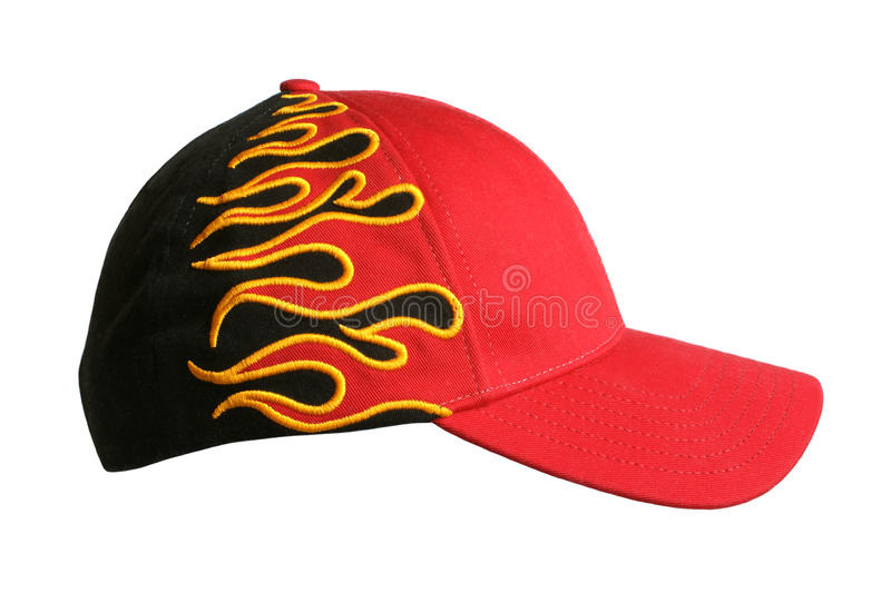 Download Baseball cap stock photo. Image of flare, fashion, clean - 13380948