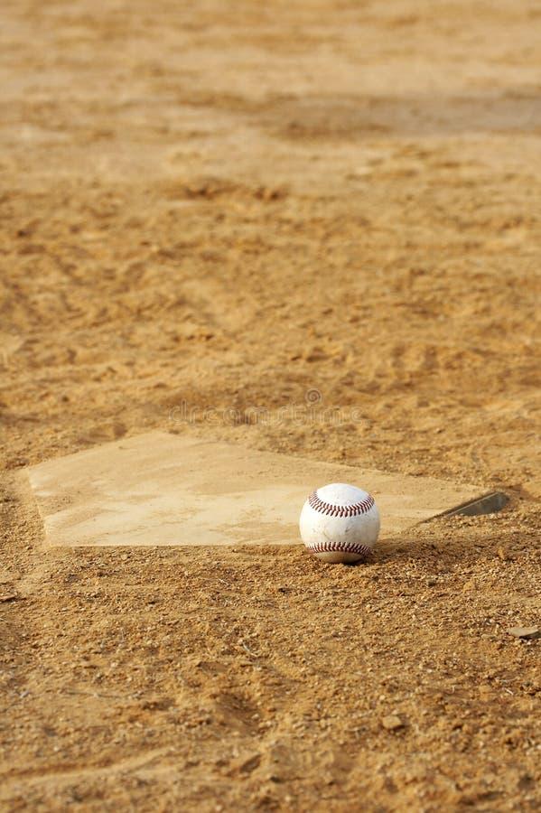 baseball dom fotografia royalty free