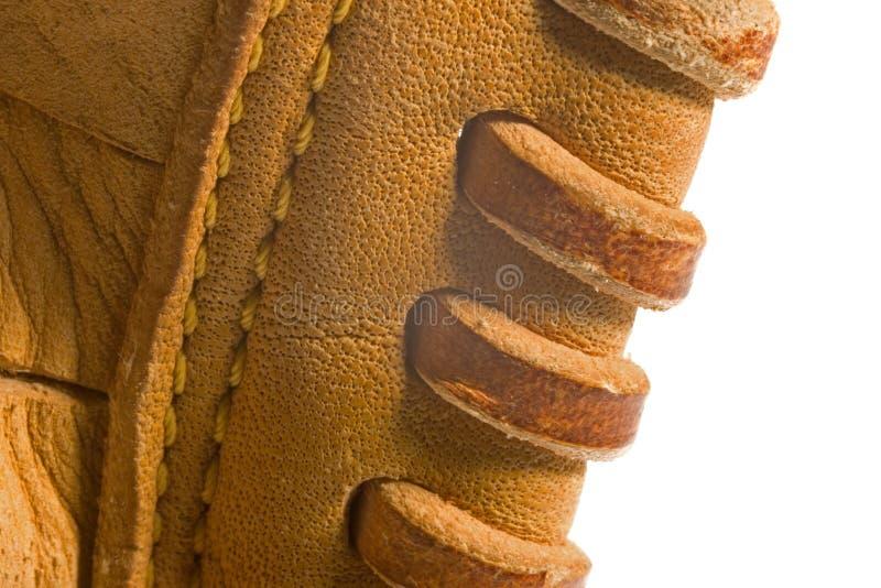 Download Baseball Glove stock photo. Image of threads, baseball - 4853244