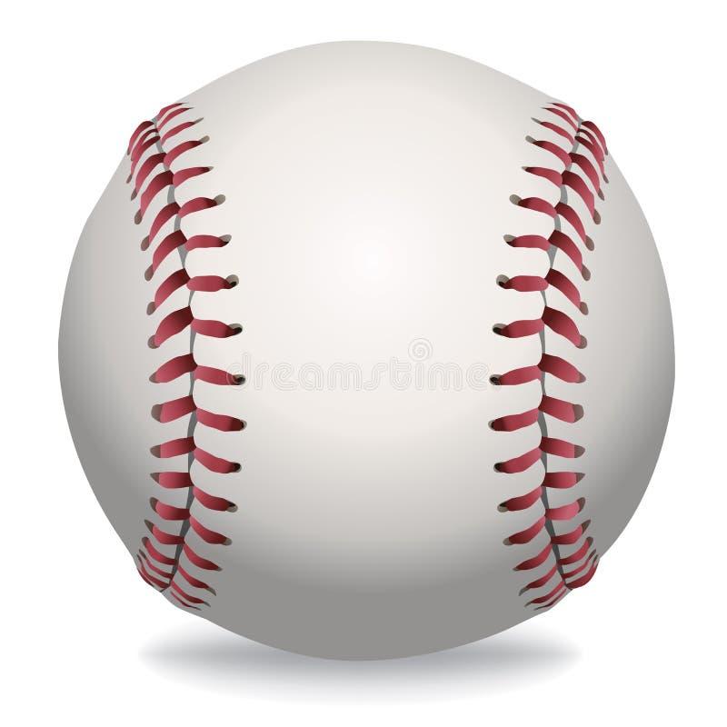 Download Baseball Illustration stock vector. Image of vector, fantasy - 42152866