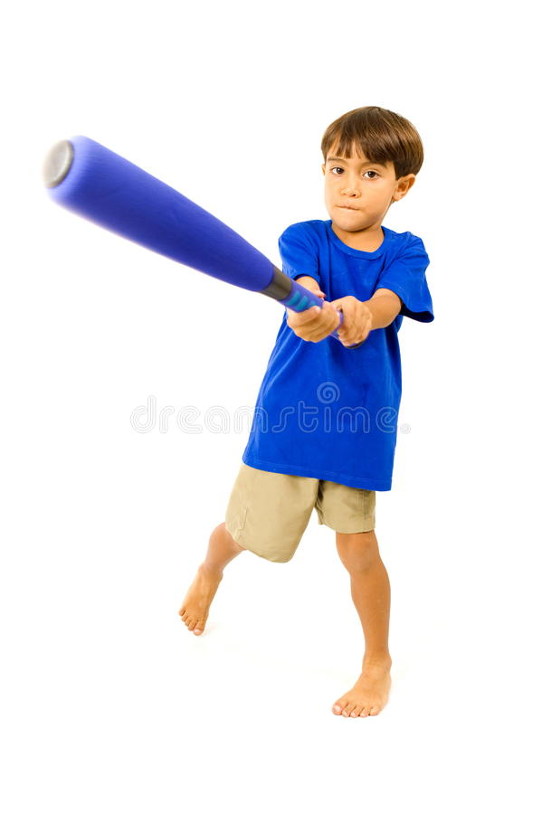 Download Baseball Player stock image. Image of child, little, competition - 12879721
