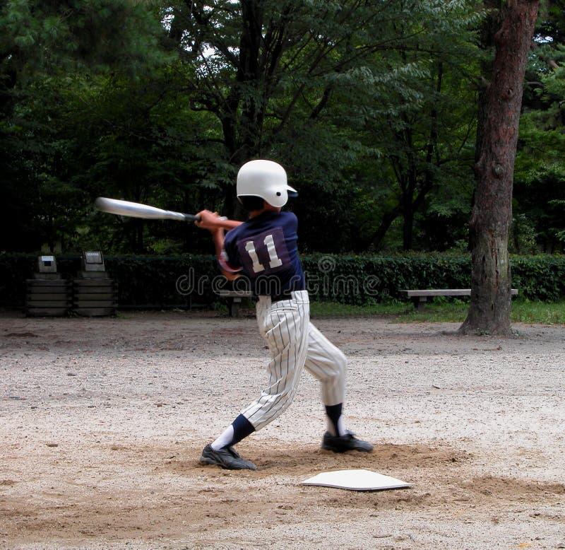 Baseball player royalty free stock images