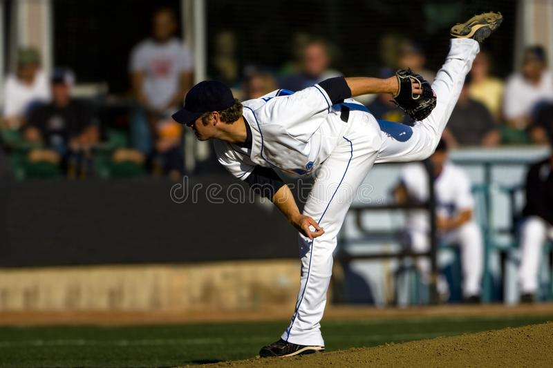 Download A Baseball Player stock photo. Image of horizontal, competition - 17030782