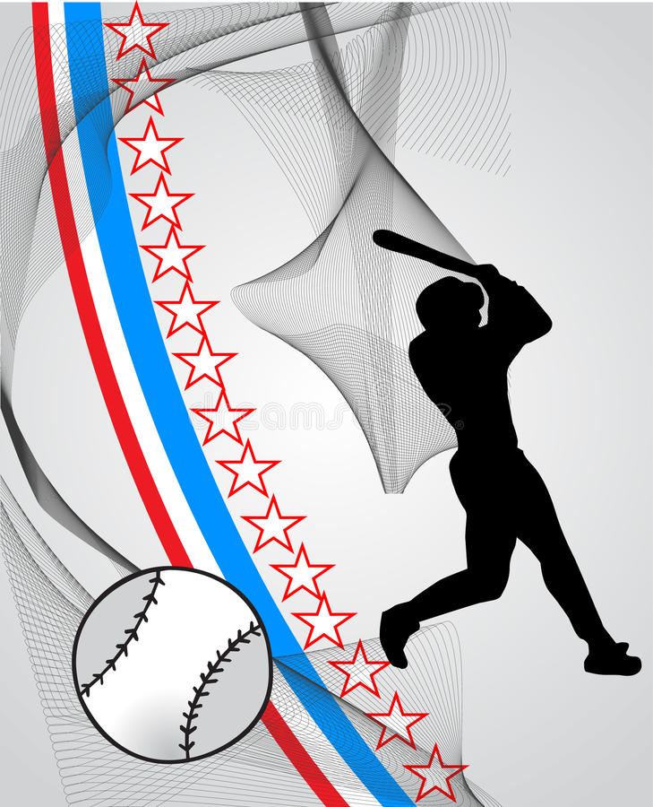 Free Baseball Player Royalty Free Stock Photography - 18131867