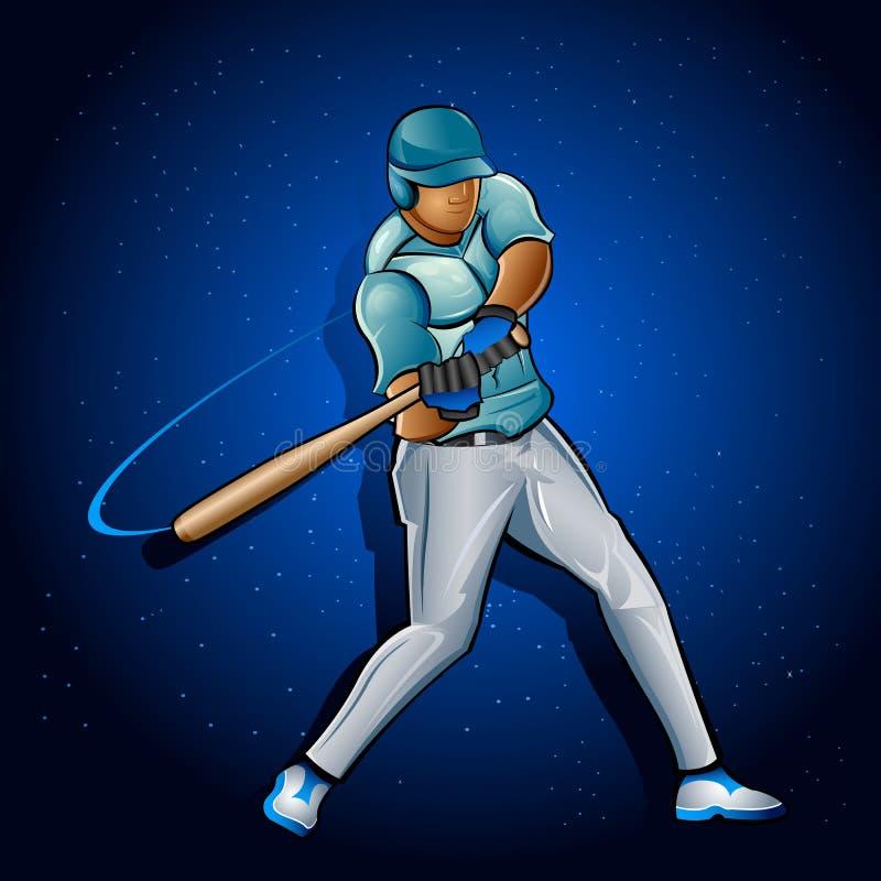 Free Baseball Player Royalty Free Stock Photography - 20127617