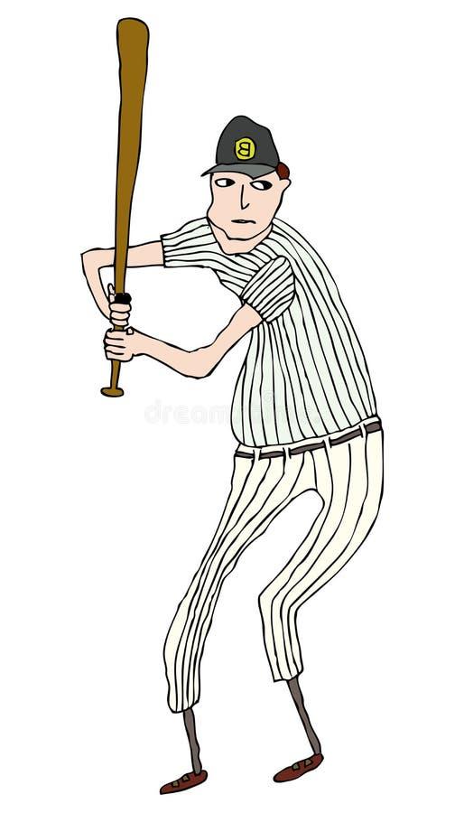 Free Baseball Player Stock Images - 7878134