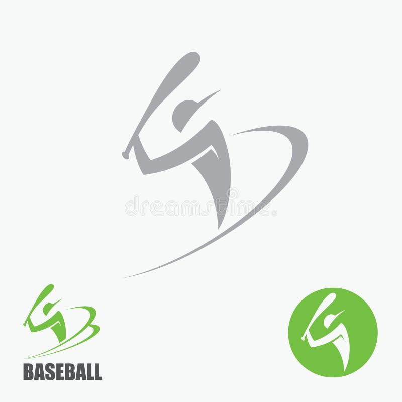 Free Baseball Player Icon Stock Photography - 29491382