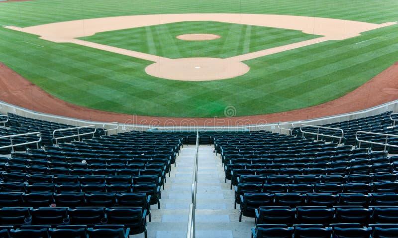 Download Baseball Stadium stock photo. Image of bases, venue, home - 3602500