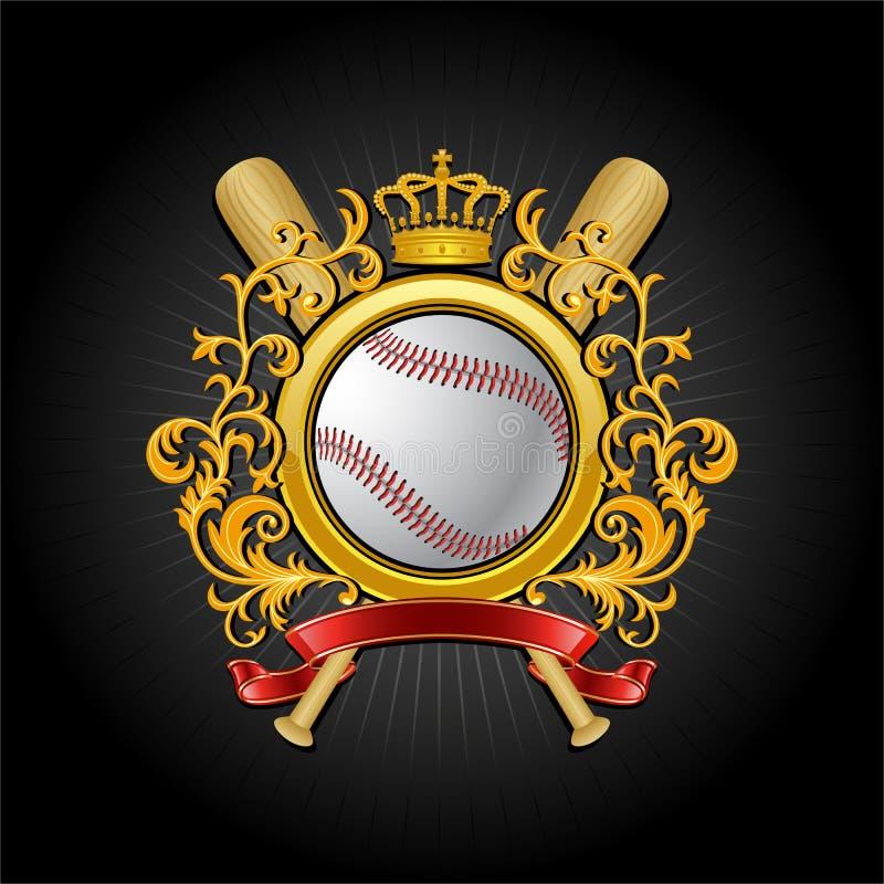 Baseball symbol