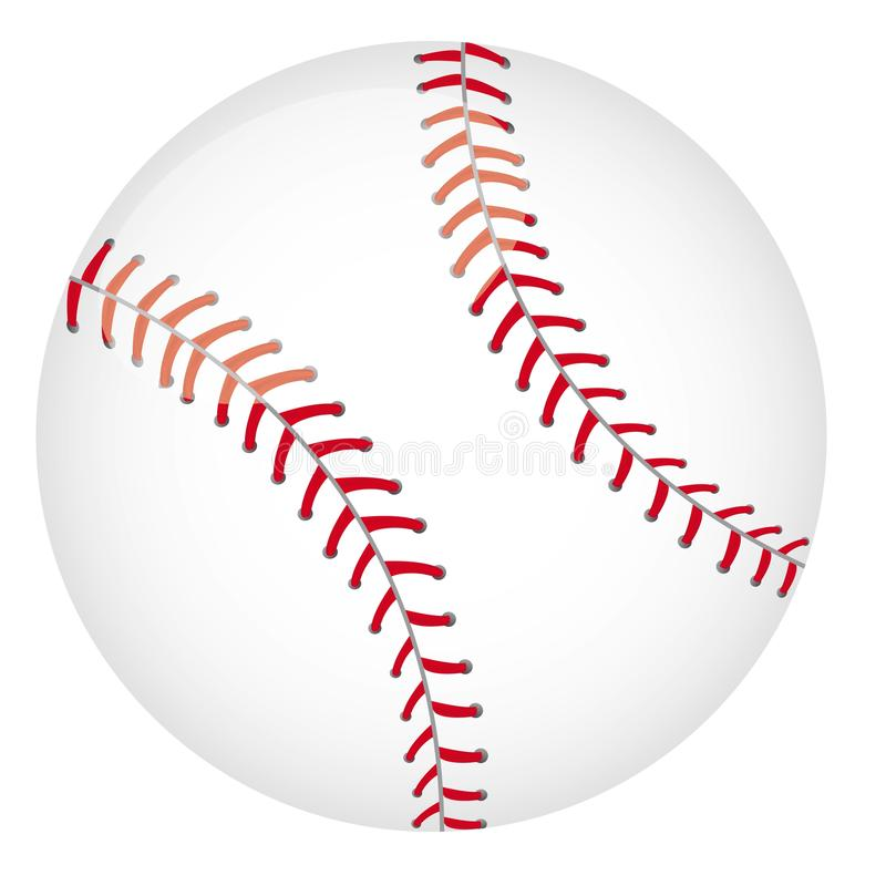 Download Baseball vector stock vector. Illustration of sport, american - 22545943