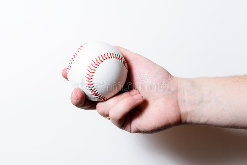 baseballe zdjęcie stock