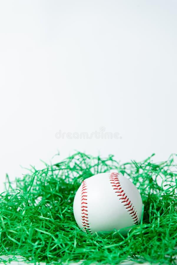 baseballe fotografia stock