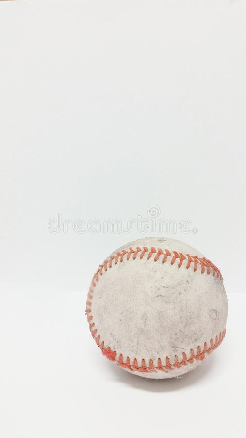 Baseballminnen royaltyfria bilder