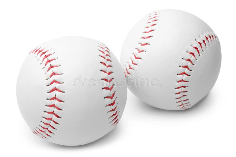 baseballs fotos de archivo libres de regalías