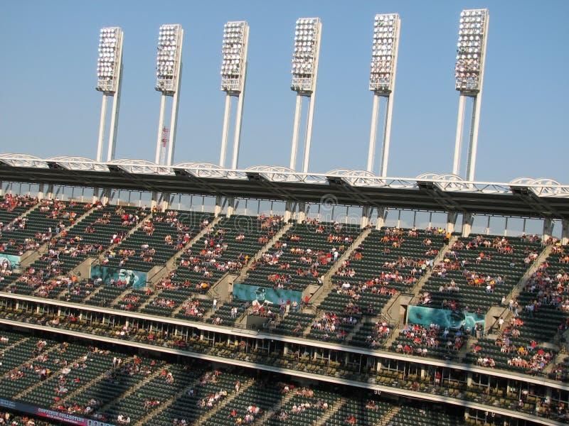 Basebol em América fotos de stock royalty free