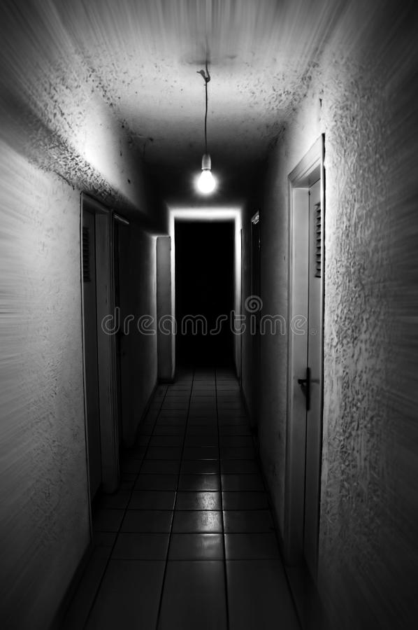 Download Basement light stock image. Image of architecture, hallway - 15637695