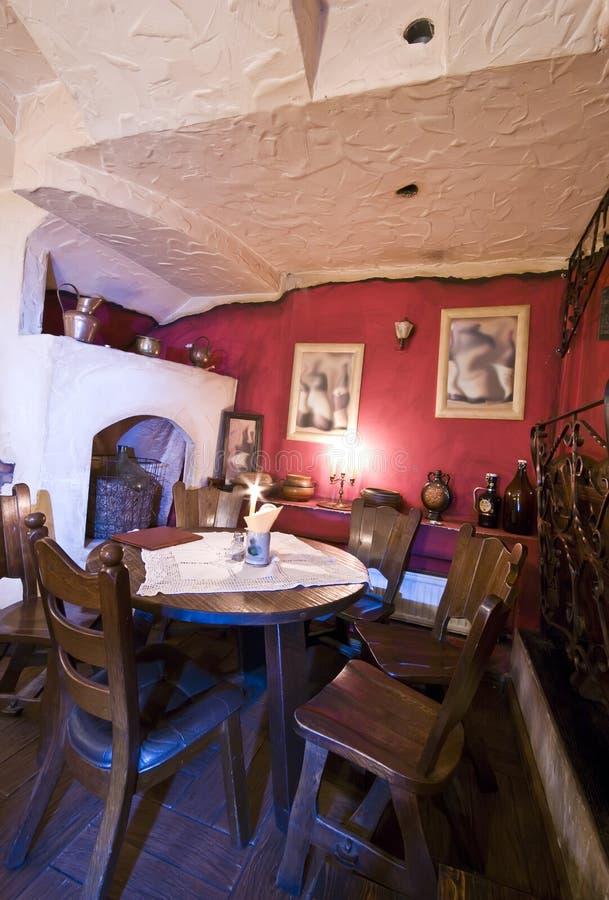 Download Basement restaurant stock image. Image of classy, feel - 4981411