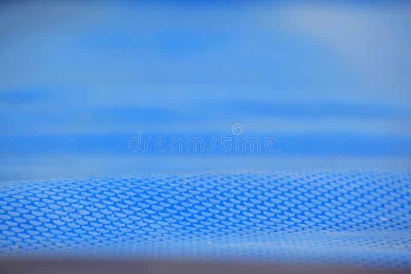 Basenów bąbli opakunku tło zdjęcia stock