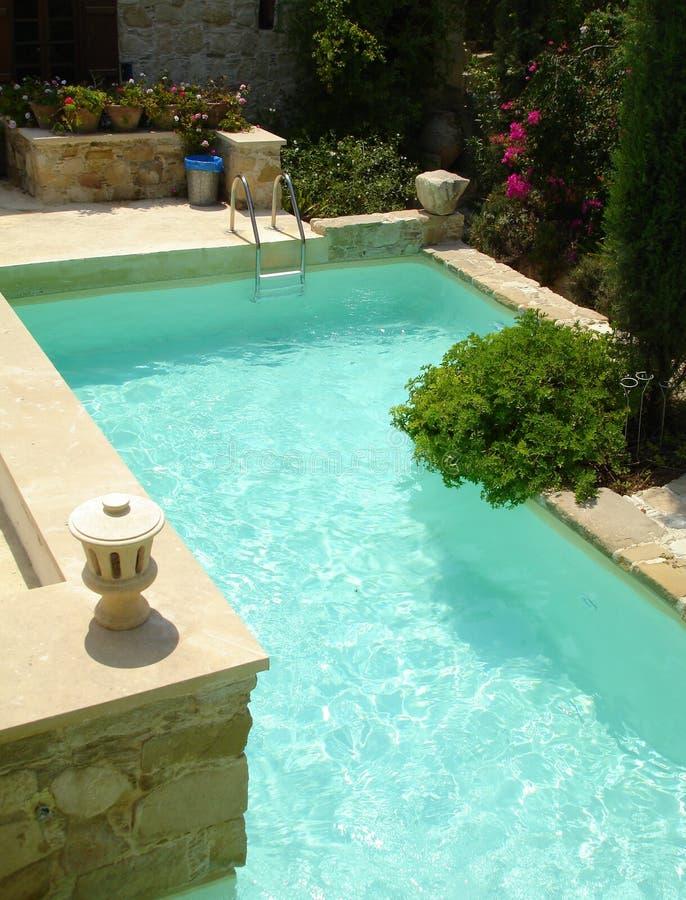 basen kamień zdjęcie royalty free