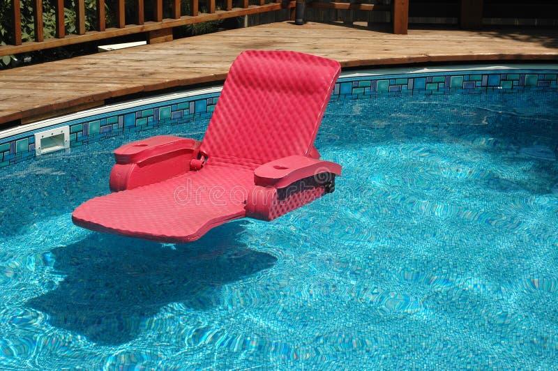 basen na pływanie fotografia royalty free