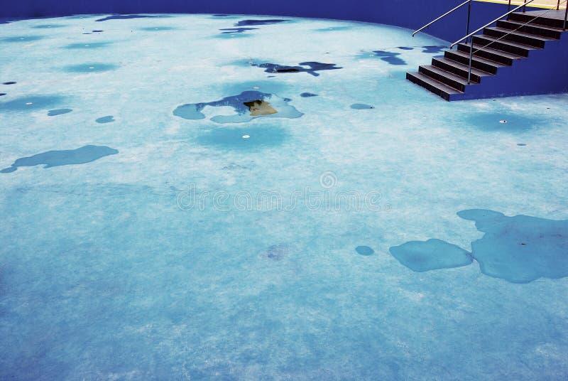 basenu dopłynięcia woda zdjęcia stock