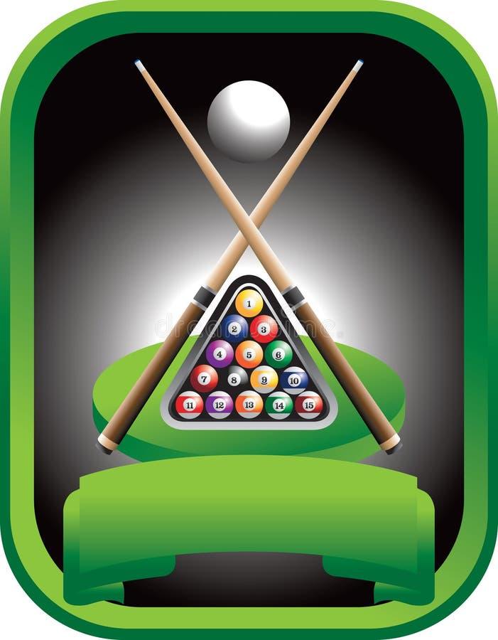 basenu turniej royalty ilustracja