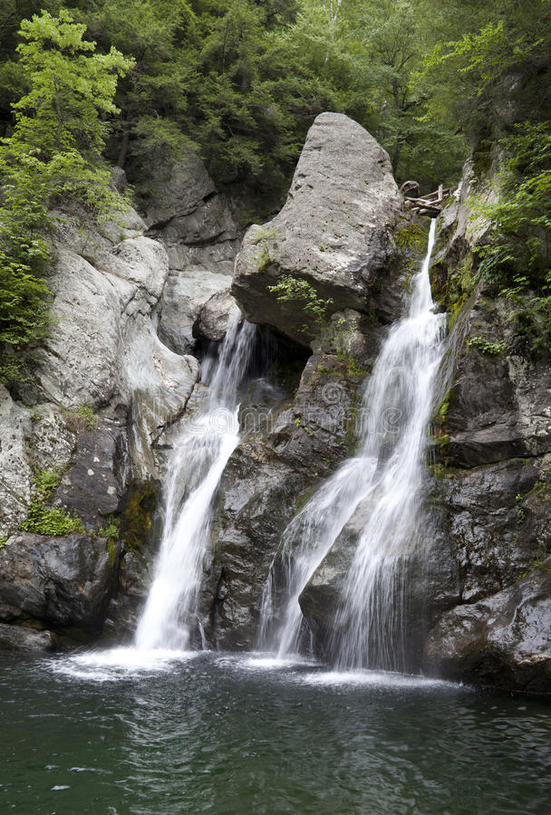 Download Bash Bish Falls Royalty Free Stock Photos - Image: 16506358