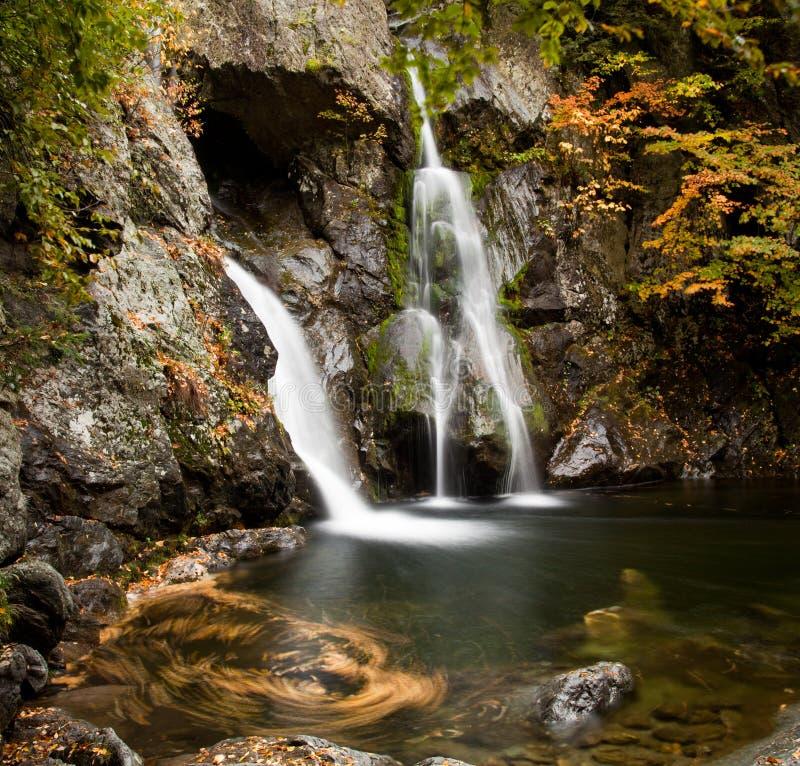 Free Bash Bish Falls In Berkshires Royalty Free Stock Photography - 16326487
