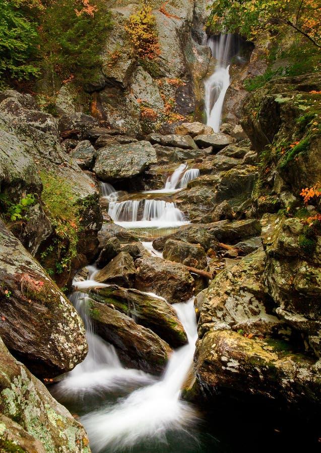 Free Bash Bish Falls In Berkshires Stock Images - 25681544