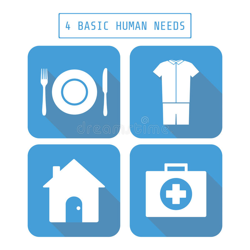 """essay on basic human needs A universal basic income would correct this, writes scott santens  of all human  labour, world-changing events like brexit and the election of donald  """"basic  income"""" would be an amount sufficient to secure basic needs as a."""