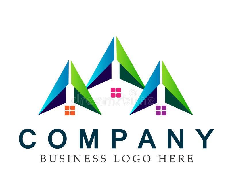 Triangle, Element, Building, Logo , Construction, House