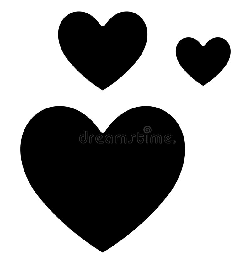 Feeling loved Isolated Vector Icon which can easily modify or edit Feeling loved Isolated Vector Icon which can easily modify or. Feeling loved Isolated Vector royalty free illustration