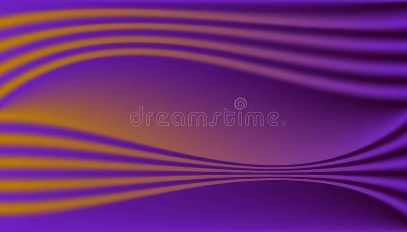 Beautiful and beautiful mesh background. 