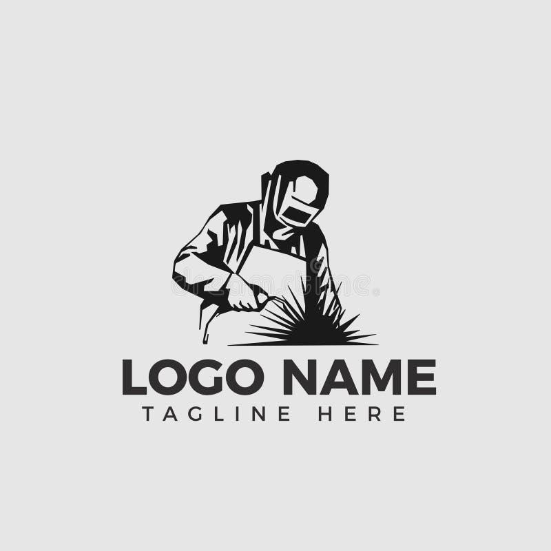 Welding Logo Stock Illustrations 1 700 Welding Logo Stock Illustrations Vectors Clipart Dreamstime