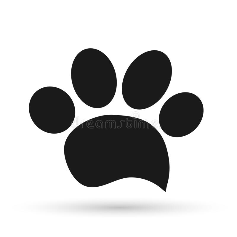 Paw Print Logo Stock Illustrations 7 290 Paw Print Logo Stock Illustrations Vectors Clipart Dreamstime Free paw prints image png format: dreamstime com