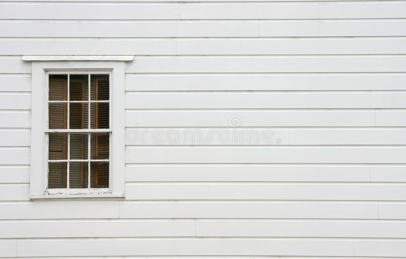 Basic Window stock photos