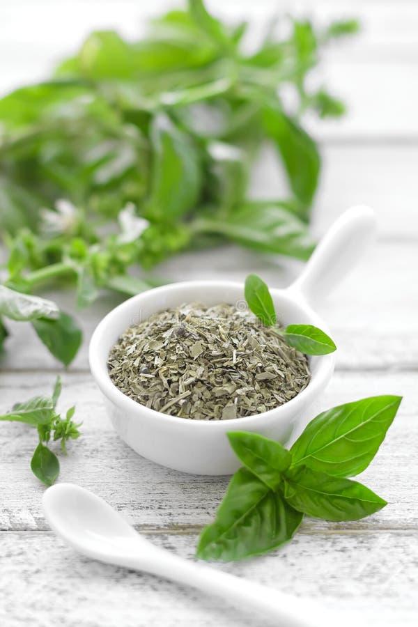 Download Basil stock image. Image of bunch, leaf, nutrition, flavoring - 32567697