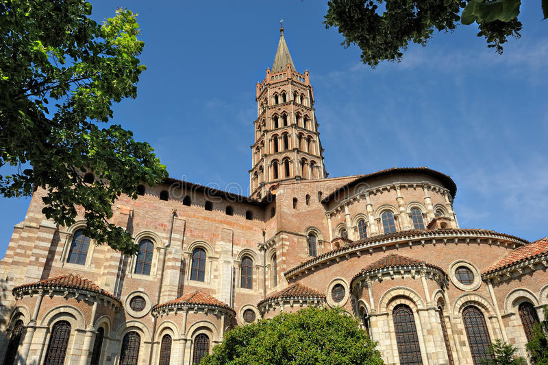 basilica royaltyfria bilder