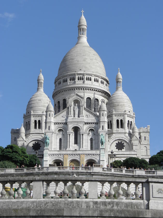 Basilica fotografie stock libere da diritti
