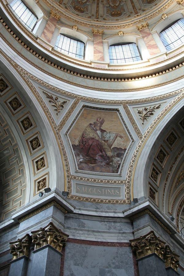 Download Basilica Stock Photo - Image: 5872600