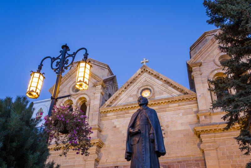 Basilica di Francis di Assisi santo immagini stock