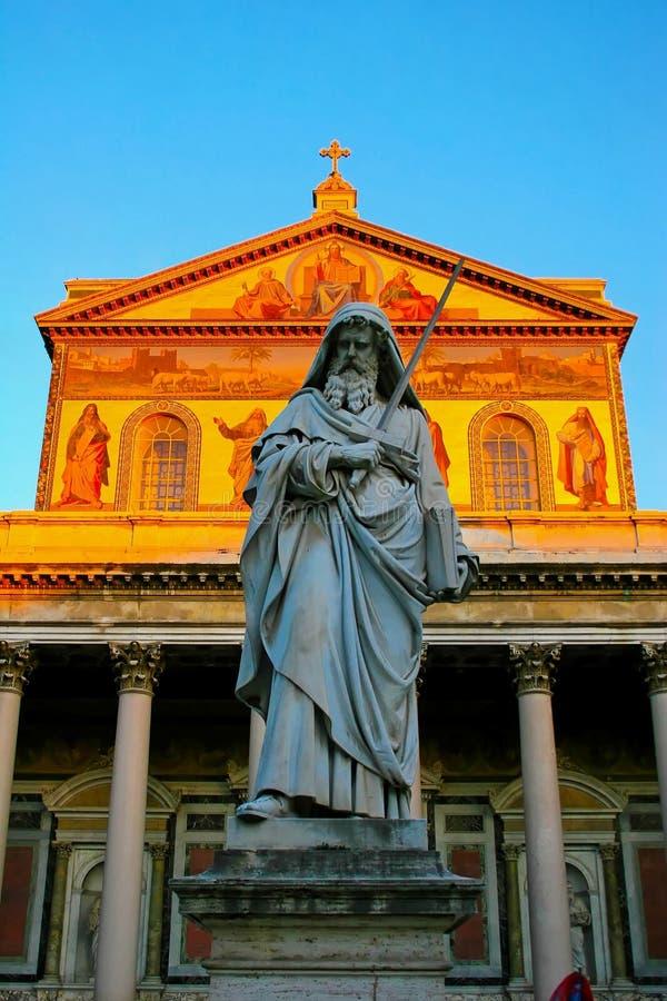 Basilica dorata immagini stock