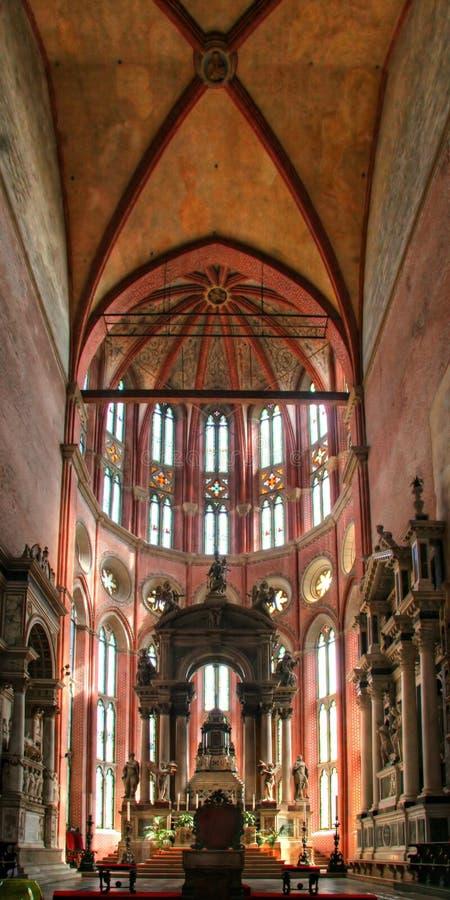 basilica e giovanni paolo san στοκ εικόνα με δικαίωμα ελεύθερης χρήσης