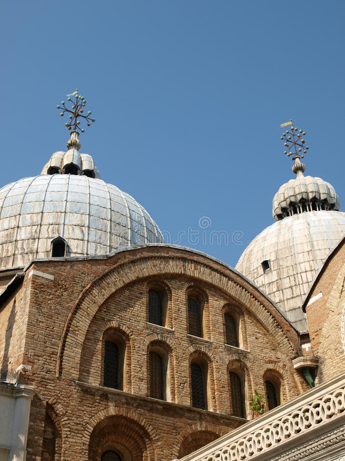 Download The Basilica San Marco In Venice Stock Photo - Image: 13245232