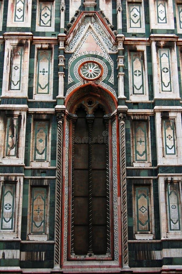 Download Basilica Santa Maria Del Fiore (Duomo) Detail Stock Image - Image: 11693879