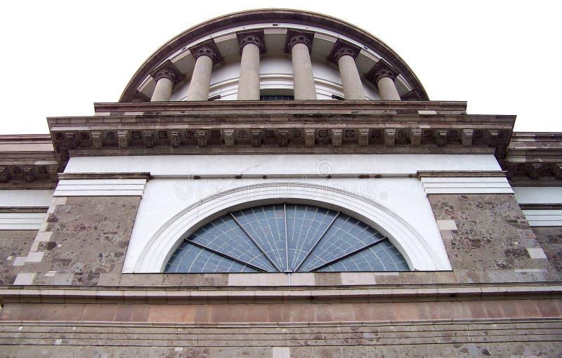 Basiliek, Esztergom Hongarije royalty-vrije stock afbeelding