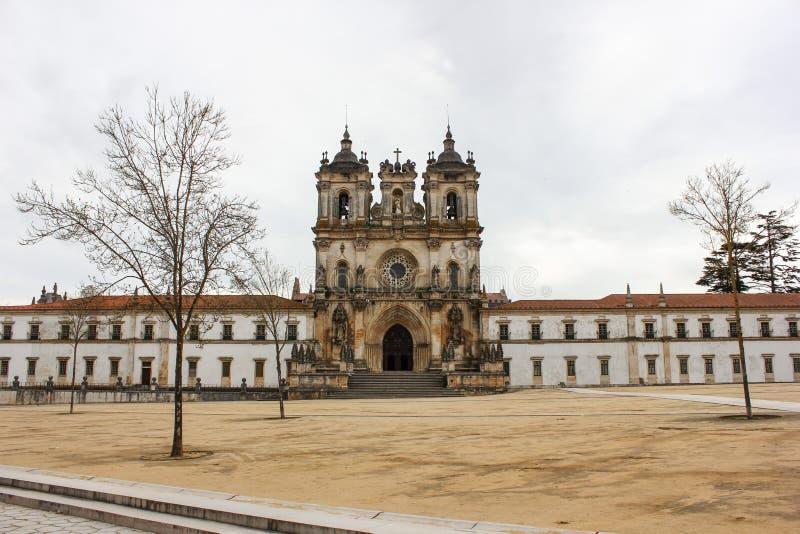 Basiliek in Portugal stock afbeeldingen