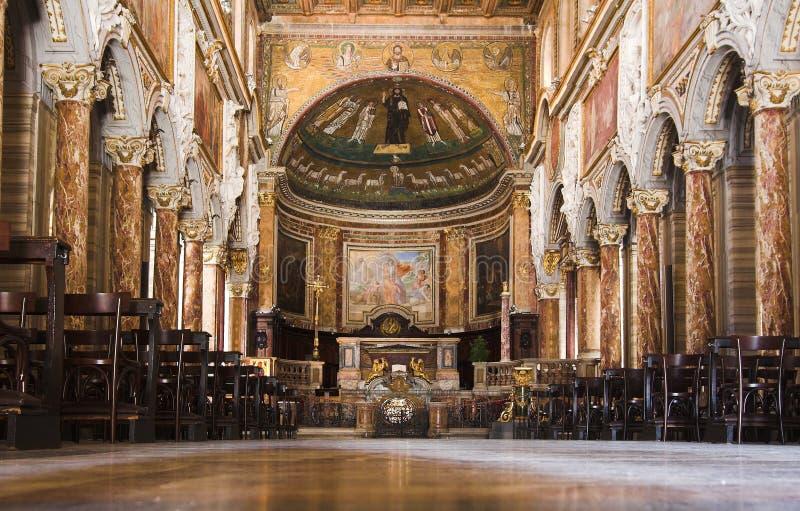 Basiliek San Marco royalty-vrije stock fotografie